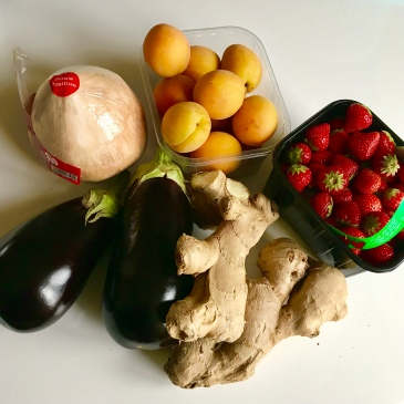 veg haul of vegan friendly goodies - gimme veg