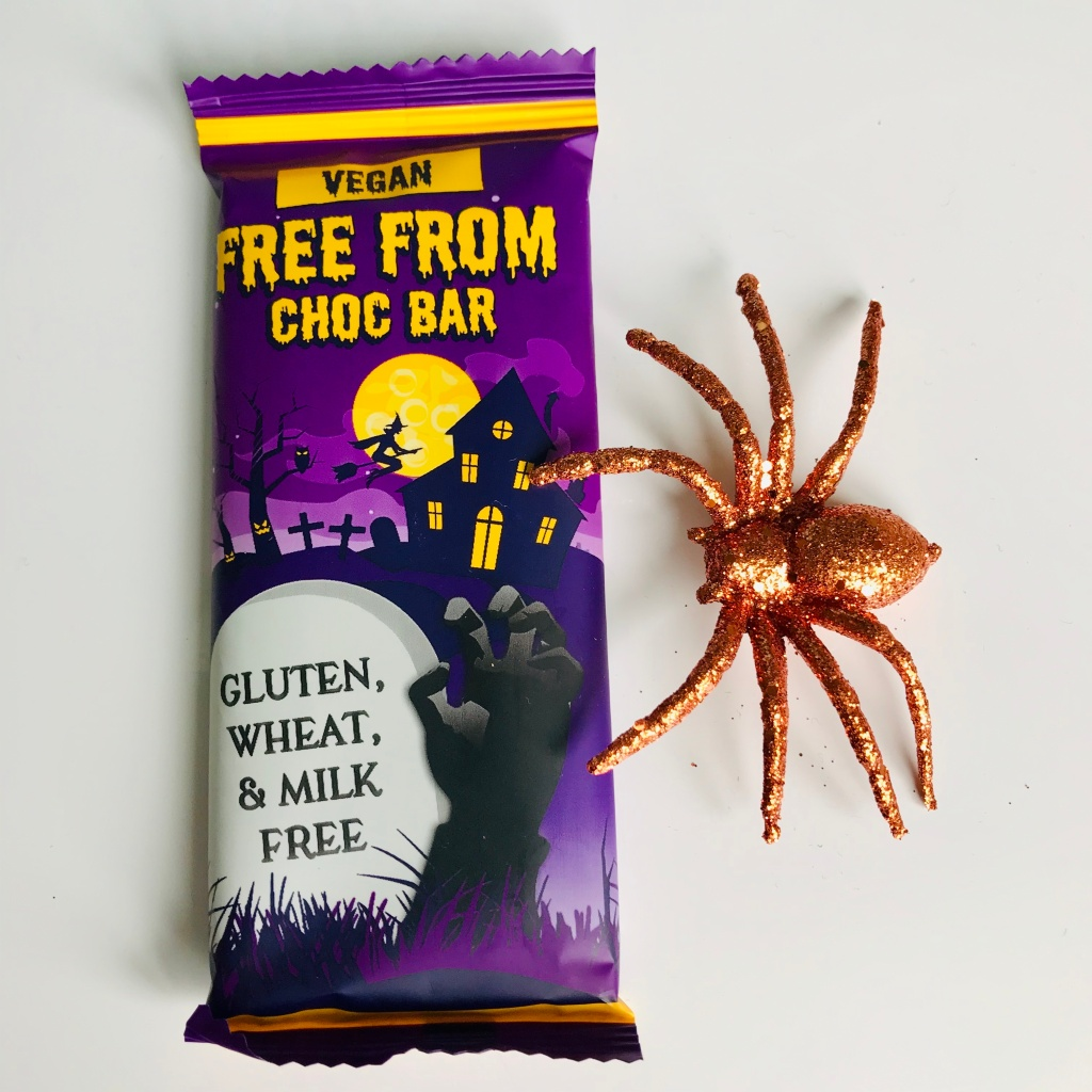 Vegan Free From Chocolate Bar - Gimme Veg