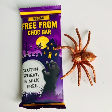 Vegan Free From Chocolate Bar - Gimme Veg